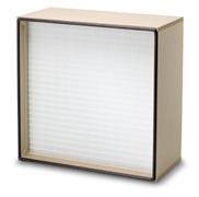 ClosePleat on ideaalne kasutamiseks suurenenud õhuvoolu või madala takistusega süsteemides. Tänu Camfili eksklusiivsele ClosePleat tehnoloogiale suurendavad filtrid õhutöötlussüsteemides eemaldusastet.