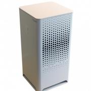 City õhupuhastaja igasugustele siseruumi keskkondadele kuni max. 100m2. City-sari on varustatud kõige tõhusamate Absolute ™ HEPA osakeste ja molekulaarsete filtritega turul. Need toovad tervislikuma sisekliima töökohale eemaldades tõhusalt tolmu, saasteained ja ohtlikud osakesed. Absolute ™ HEPA filter mida kasutatakse, on nii tõhus, et õhk tuleks läbida keskmisest ventilatsioonisüsteemist kolm korda, et saavutada samal tasemel puhas õhk.